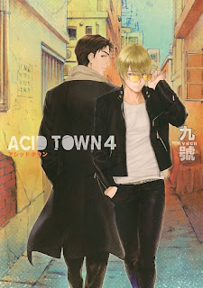 ACID TOWN zip rar
