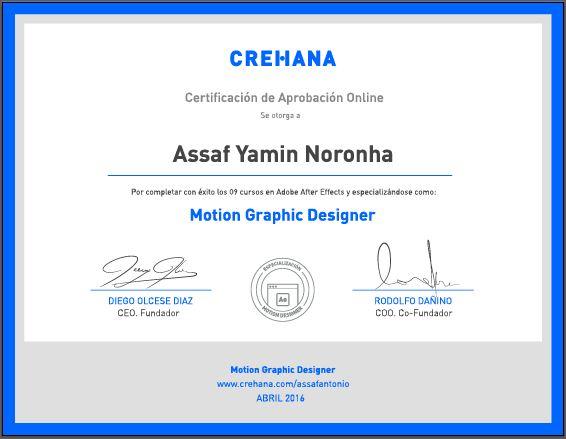 7 certificados digitales en diseño y animación 3d | oye juanjo!