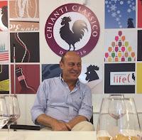Sergio Zingarelli, Presidente Consorzio Vino Chianti Classico.JPG