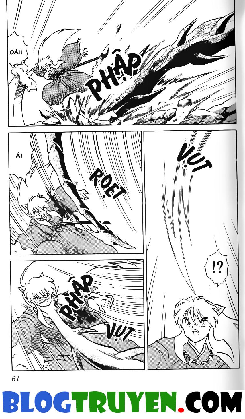 Inuyasha vol 22.4 trang 4
