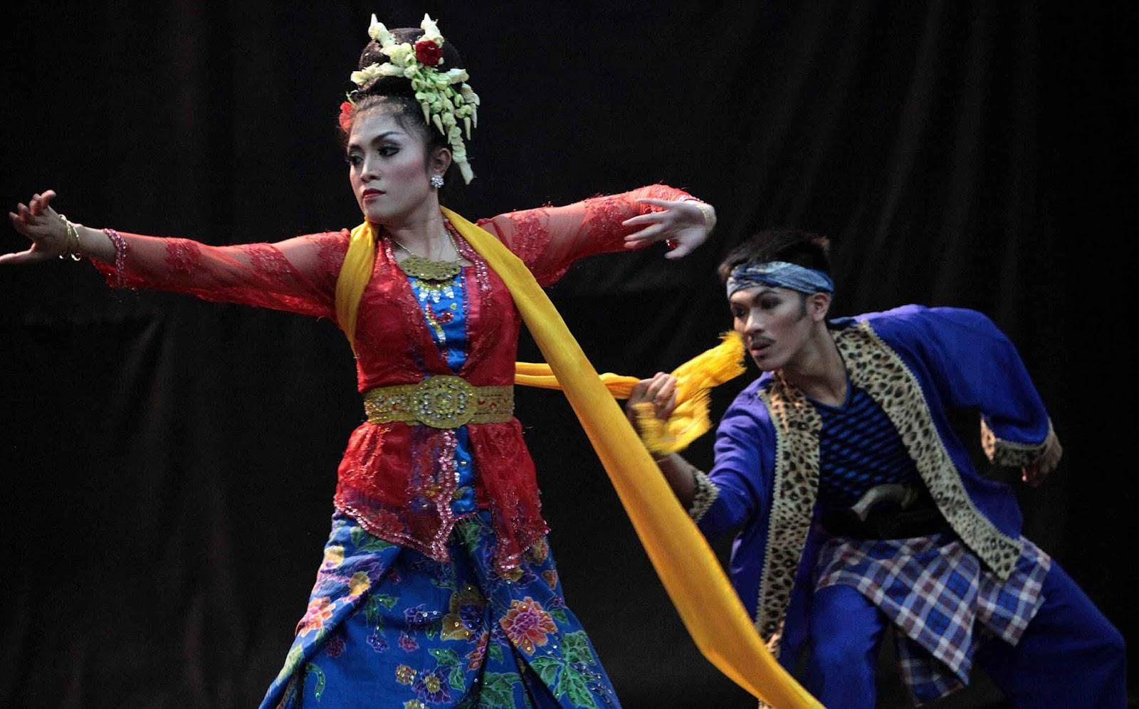 Tari Ketuk Tilu, Tarian Tradisional Dari Provinsi Jawa Barat