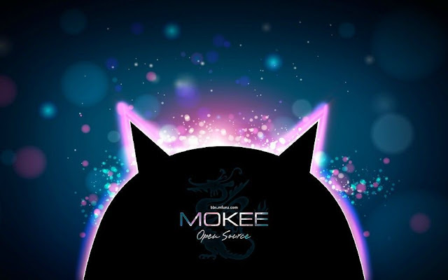 Rom Mokee OS for Xiaomi Redmi 4A