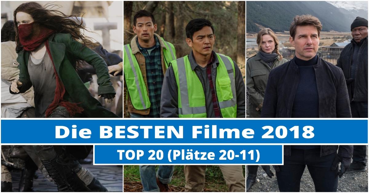20 besten filme