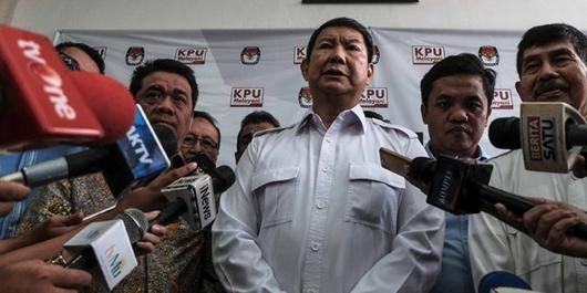 Jika Pemilu ada Kecurangan, BPN Prabowo Berencana Lapor Interpol Hingga PBB