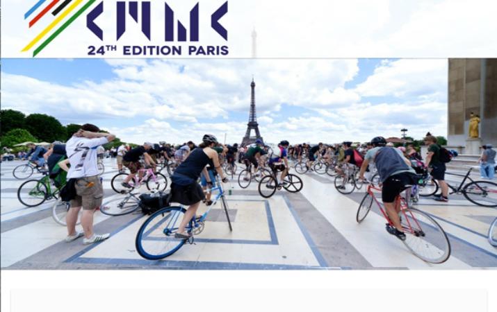CMWC 2016 Paris