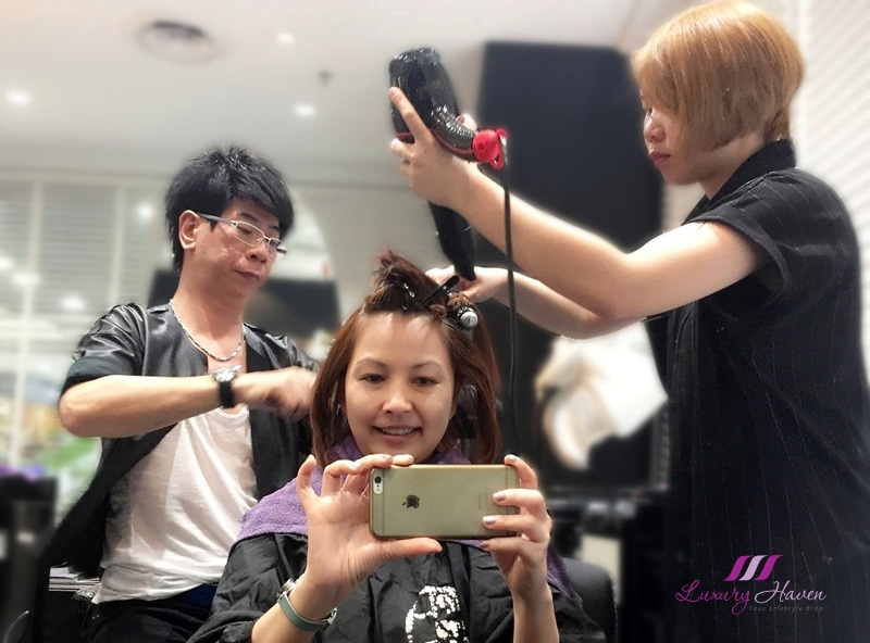 great singapore sale far east plaza hair salons