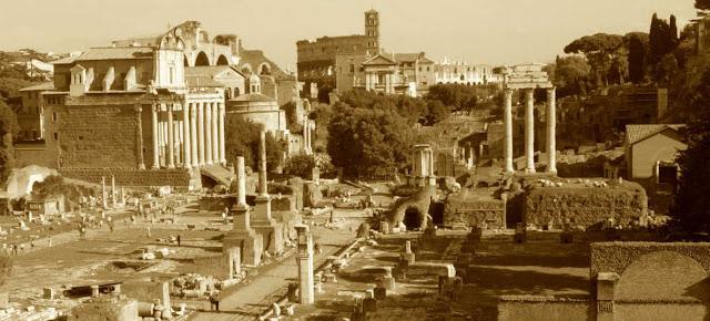 Conservacion de la posesion y Derecho romano