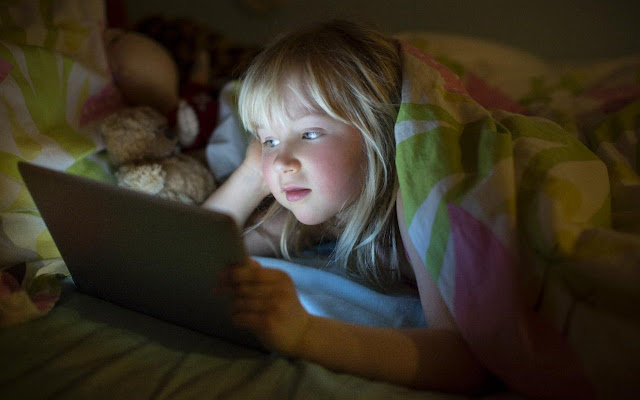 Right Age, for Kids, Smartphone