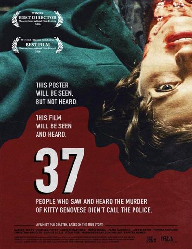 Ver Película 37 (2016) Online