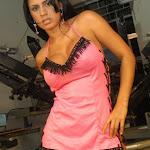 Andrea Rincon, Selena Spice Galeria 38 : Baby Doll Rosado, Tanga Rosada, Total Rosada Foto 29