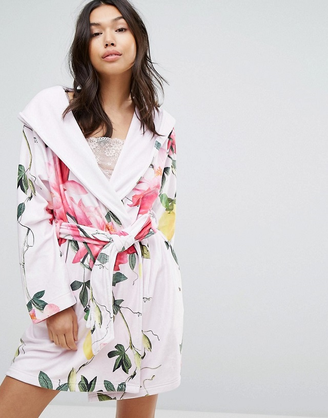 lencería novia bata camisón blog atodoconfetti