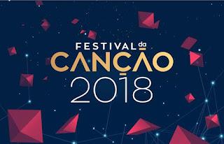 Resultado de imagem para festival da canção 2018
