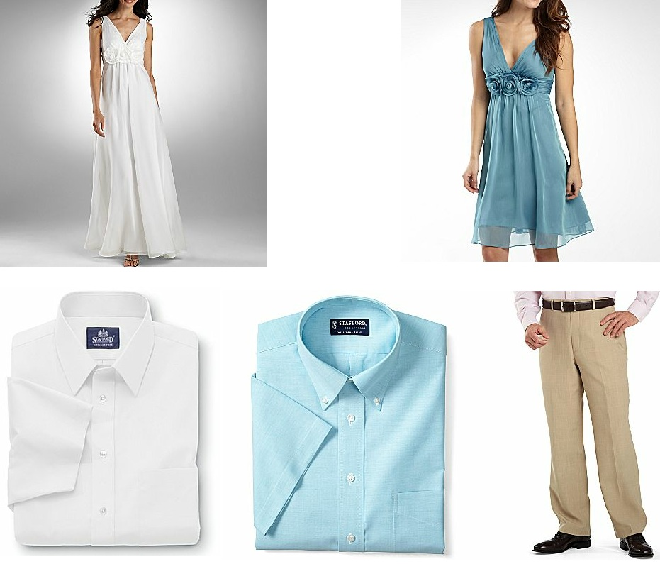 Princess sari 39 s geekdom an open letter to jc penney for Stafford white short sleeve dress shirts