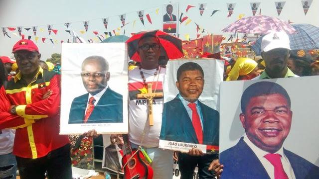 ANGOLA | João Lourenço nega divisões no MPLA