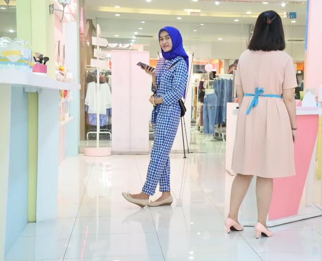 Emina Store Ciwalk Bandung