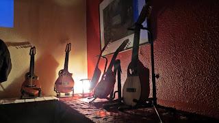 Charangos - Claudio Rojas Caro