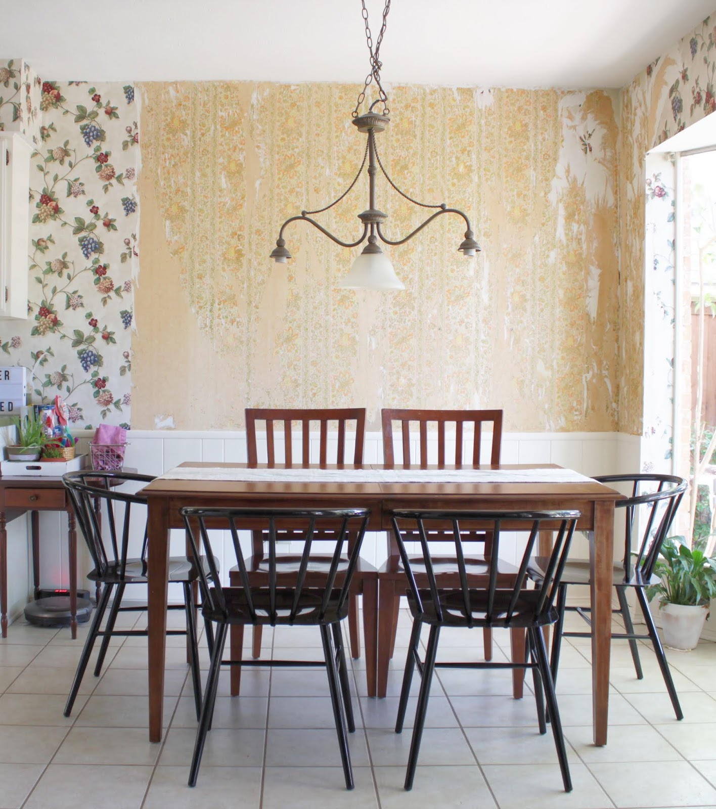Modern Eclectic Dining Room Tour and Sources | House Homemade