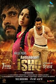 Aatishbaazi Ishq Movie Download HD Full 2016 720p BluRay thumbnail