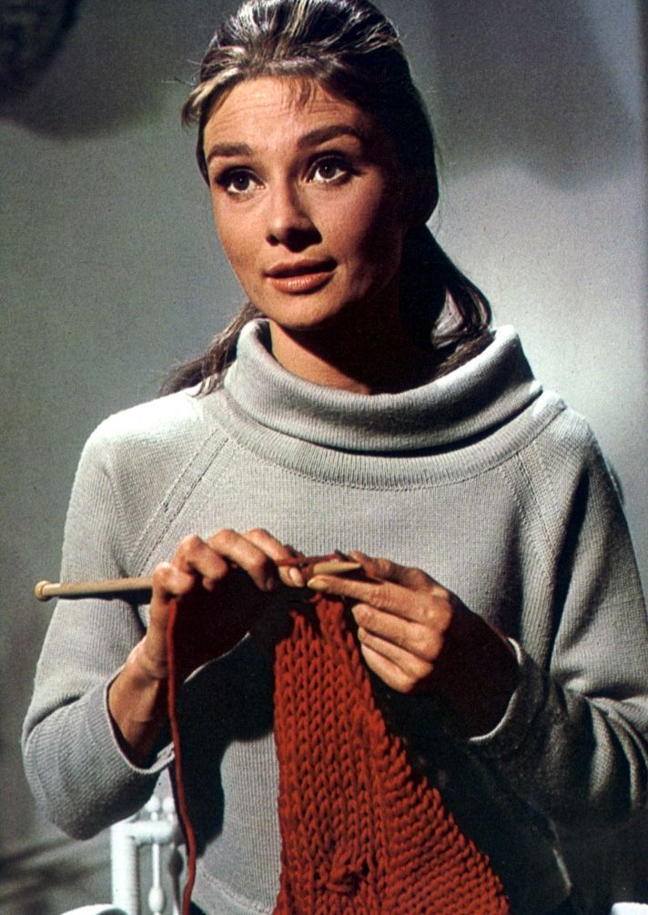 audrey hepburn - photo #43