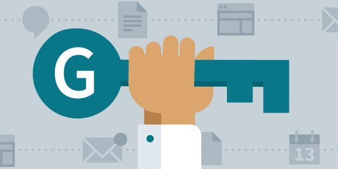 جوجل ستتيح مشاركة الملفات مع اشخاص لا يمتلكون حسابات جوجل
