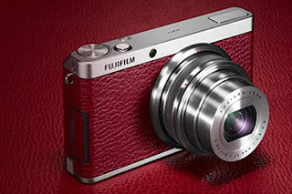 Fujifilm XF1 Firmware Download