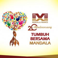 Lowongan Kerja Account Officer (Bekasi & Cileungsi) di PT. Mandala Mutlifinance, Tbk