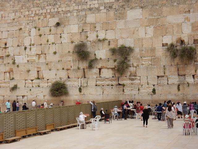 Muro de los Lamentos, Road trip, Israel, Elisa N, Blog de Viajes, Lifestyle, Travel