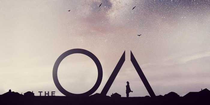 Review The OA Netflix