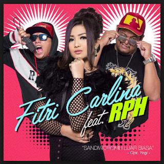 Lagu RPH Feat Fitri Carlina Sandiworomu Luar Biasa Mp3 Dangdut Remix Terbaru, Fitri Carlina, RPH, Dangdut, Hip Hop, 2018