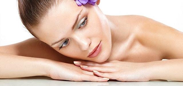 Лечебная ультра-чистка лица в 15 этапов