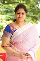 Actress Raasi Latest Pos in Saree at Lanka Movie Interview  0128.JPG