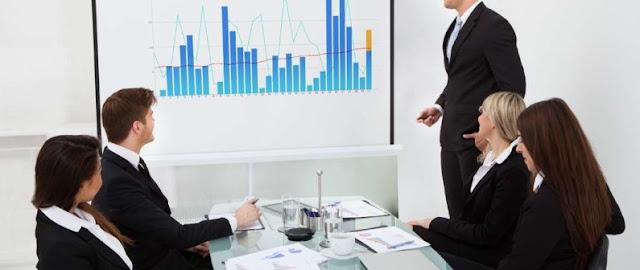 Tahapan Manajemen Strategis