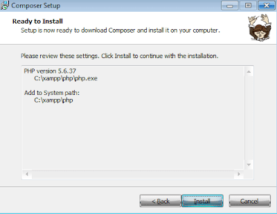 Apa Itu Composer Dan Cara Install Composer Serta Manfaat Composer Untuk Programmer