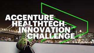 Accenture HealthTech Innovation Challenge 2020