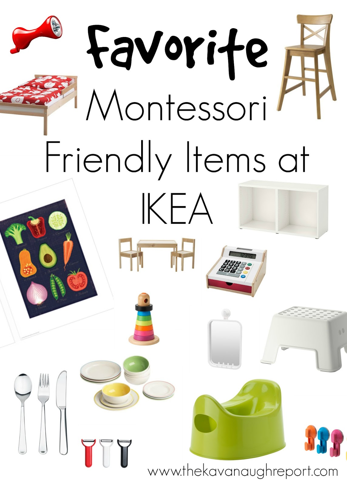 Ikea Must Haves To Mix With Your Vintage 7