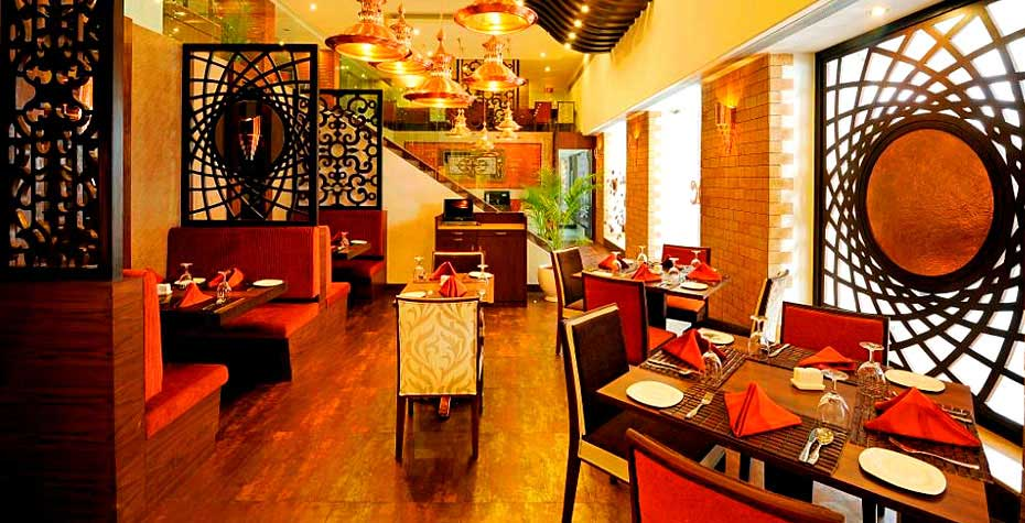 Copper Chimney Is One Of The Well Known Restaurants In Koregaon Park Located Lane 7 Off North Main Road Near Post 91 They Are Best At Indian
