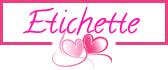 Etichette Blog