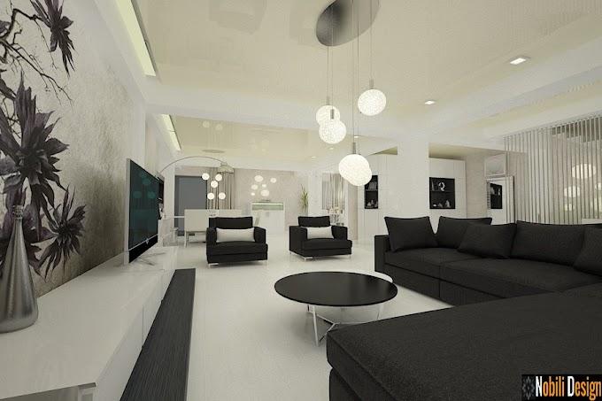 Design interior casa Constanta | Arhitect designer interior