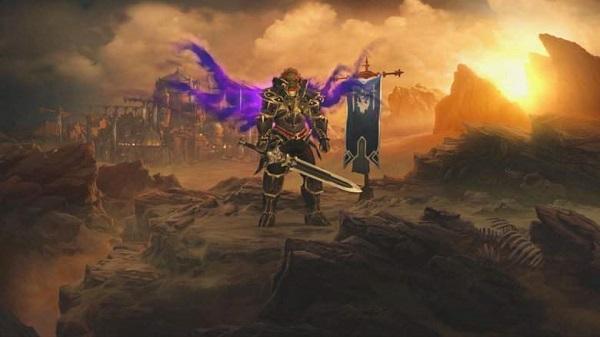 Diablo III: Playable Characters