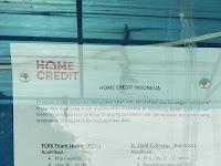 Lowongan Kerja Padang Home Credit Indonesia