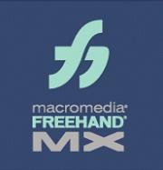 Logo Macromedia Freehand
