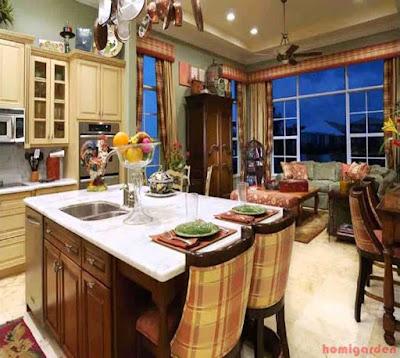 Luxury Home Interiors Dining Room