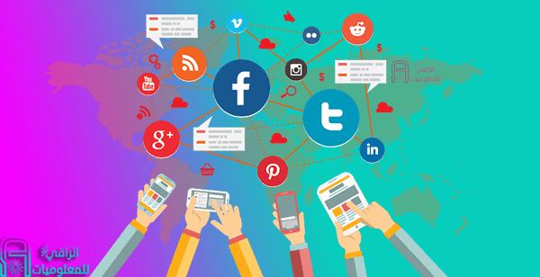 نصائح للتسويق على مواقع السوشيال ميديا بأحترافية