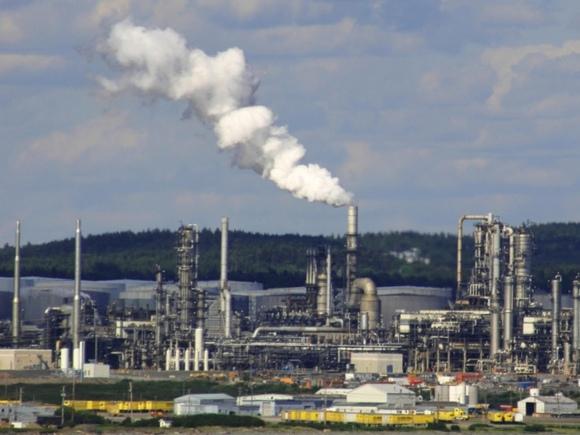 Промышленное производство в России рухнуло за месяц почти на 20%