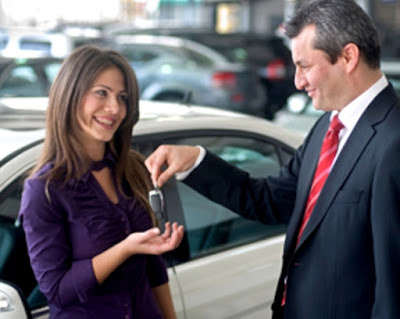 Benefit Of Geting A Rentl Car From Insurance