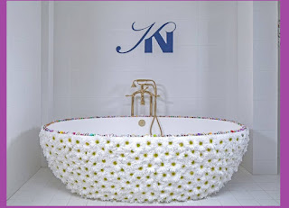 Knibb Hello Kitty Bathtub