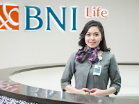 PT BNI Life Insurance - Recruitment For Staff, Assistant Manager Bank BNI Group October 2015
