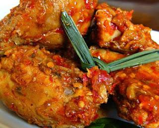 Resep-dan-Cara-Membuat-Ayam-Rica-Rica-Pedas-Manis