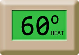 Keep The Heat On!