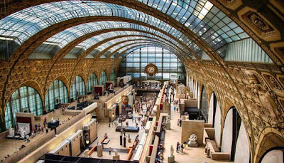 Museum d' Orsay